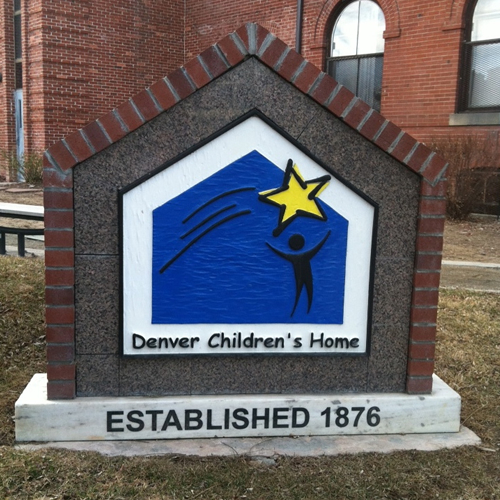 Community Involvement - Denver Children's Home