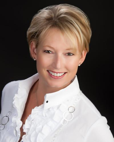Trish Mack - Director of Business Development