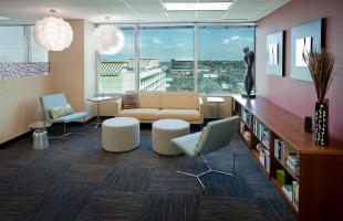 Professional Testing Collaboration Space Denver Colorado