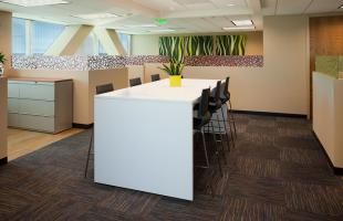 Professional Testing Meeting and Collaboration Space Denver Colorado