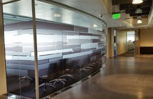 VMware Conference Room Detail Broomfield Colorado