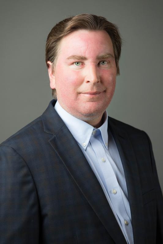 Mark McGann - Vice President/Director of Project Management